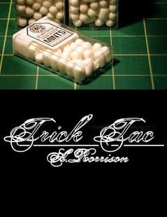 Trick Tac by Alan Rorrison