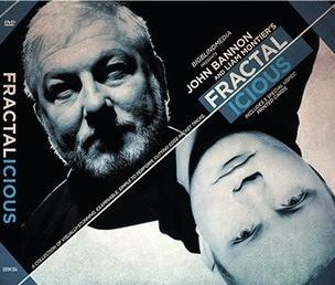 Fractalicious by John Bannon & Liam Montier