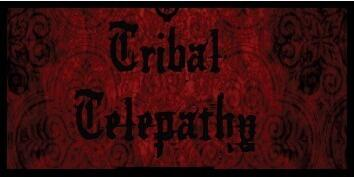 Tribal Telepathy by Andreu
