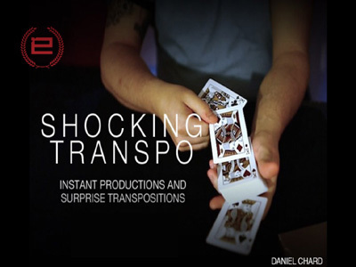 Shocking Transpo by Daniel Chard