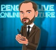 Wayne Houchin LIVE Penguin LIVE