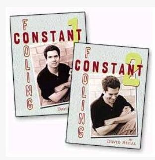 Constant Fooling by David Regal