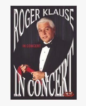 In Concert by Roger Klause