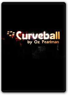 Curveball by Oz Pearlman