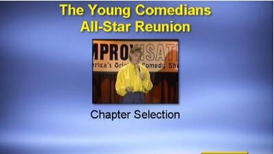 The Young Comedians All Star Reunion