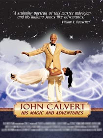 John Calvert His Magic and Adventures
