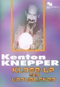 KloseUp And Unpublished by Kenton Knepper