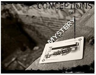 Conceptions of Mystery by Shane Black