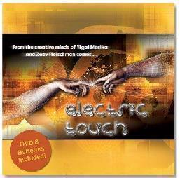 Electric Touch by Yigal Mesika