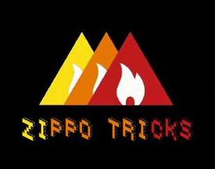 Zippo Tricks Tricks with lighter Zippo