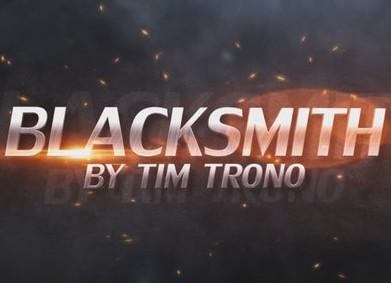 Blacksmith by Tim Trono & Rick Lax