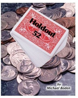 Holdout 52 by Michael Boden
