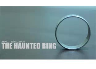 The Haunted Ring by Arnel Renegado