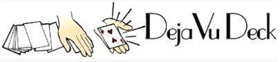 The Deja Vu Deck by David Regal