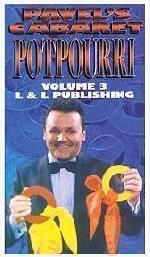 Cabaret Potpourri by Pavel