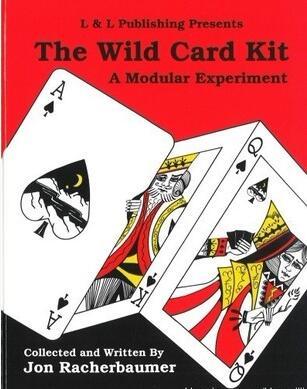 The Wild Card KitA Modular Experiment by Jon Racherbaumer