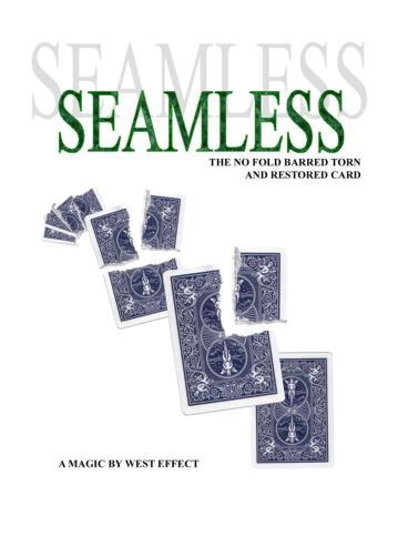 Seamless by Glenn West