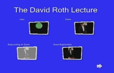 4th British Close Up Magic Symposium by David Roth