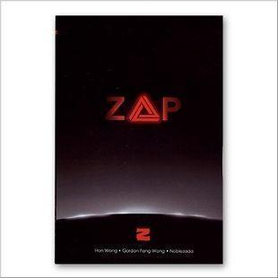 Zap by Hon Wong