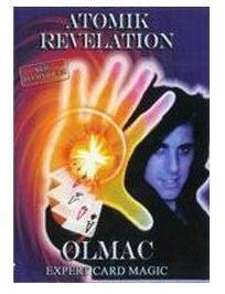 Control Freak Atomik Revelation by Olmac