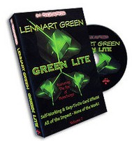 Green Lite by Lennart Green