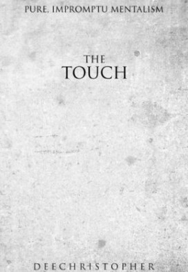 The Touch by Dee Christopher