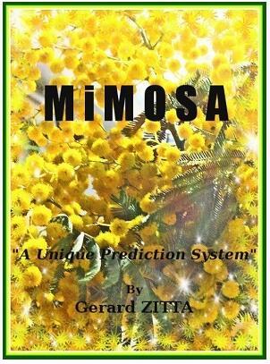 Mimosa by Gerard Zitta