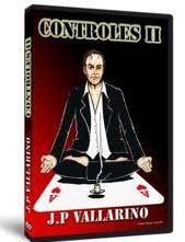 Controles 2 by Jean Pierre Vallarino