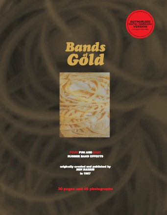 Bands of Gold by Ben Harris Instant Download