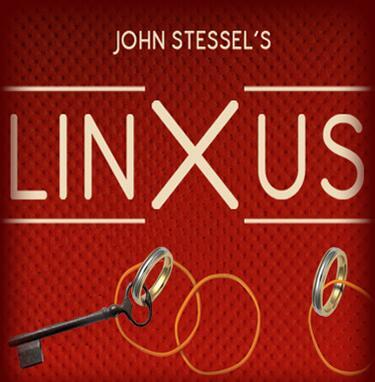 Linxus by John Stessel