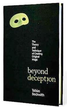 Beyond Deception by Tobias Beckwith