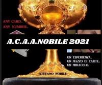 A.C.A.A.Nobile 2021 by Stefano Nobile