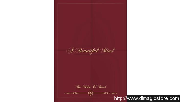 A Beautiful Mind by Molim El Barch eBook (Download)