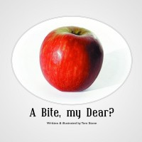 A Bite My Dear by Tom Stone