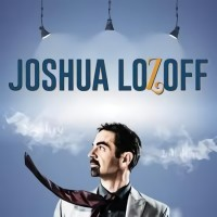 A Look Behind the Curtain by Joshua Lozoff