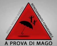 A Prova di Mago by Diego Allegri