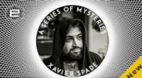 A Series of Mysteries by Xavior Spade