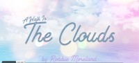 A Walk In The Clouds by Robert Moreland