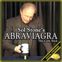 ABRAVIAGRA: THE CORK TRICK (SOL STONE)