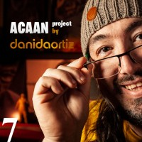 ACAAN Project by Dani DaOrtiz Chapter 07 (Instant Download)