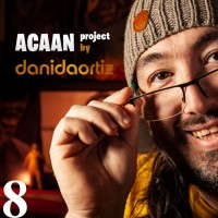 ACAAN Project by Dani DaOrtiz Chapter 08 (Instant Download)