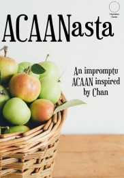 ACAANasta by Pablo Amira (Instant Download)