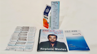AIRPLANE MODE by George Iglesias & Twister Magic (Gimmick Not Included)