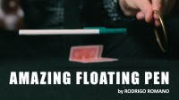 AMAZING FLOATING PEN by Rodrigo Romano  (Instant Download)