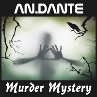 ANDANTE Murder Mystery (Instant Download)