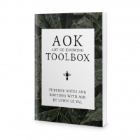 AOK Toolbox by Lewis Le Val
