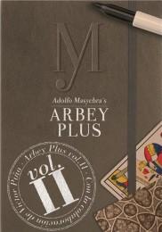 ARBEY PLUS DVD VOL.II By ADOLFO MASYEBRA