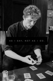 AS I SAY, NOT AS I DO by Ross Tayler