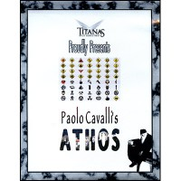 ATHOS by Paolo Cavalli