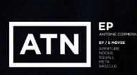 ATN EP by Antoine Cormerais